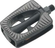 Pedaler anti-slip, 9/16""
