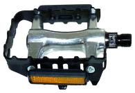 Pedal MTB aluminium/stål 9/16