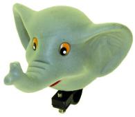 Bollhorn, elefant
