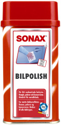 Sonax Bilpolish 250 ml