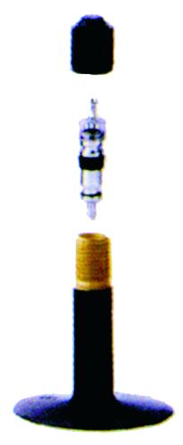 52-1212 28/29x1,90-2,35, 50/58-622 Bilventil 40mm