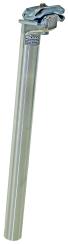 Sadelstolpe 31,4 mm blank