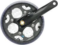 Vevparti Acera 170 28-38-48T 7/8-Vxl.