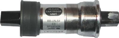 Vevlager 110mm BBUN55