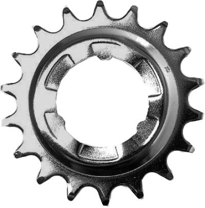 Bakdrev 16T Nexus silver