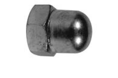 Kupolmutter FG 9,5x26G 21,5 mm