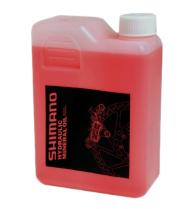 62-8062 Mineralolja Skivbromssystem Shimano 1000ml