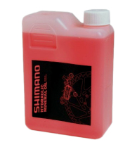 Mineralolja Shimano 1000 ml