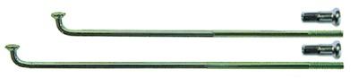 76-2740 Eker Rf med nippel 274mm 100st