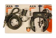 10-2060 AXA Solid Set Plus + Newton PI 150