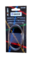 Växelwire RF Union 1,2mm 2100mm