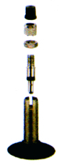 Slang 38/47-622 D/V Verkstadspack