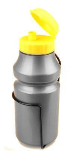 Flaska komplett, 500 ml