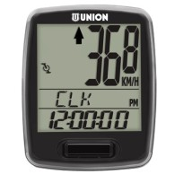 Cykeldator Union 7TW wireless