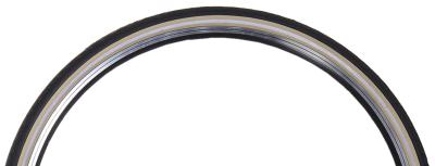 Däck 40-622 Svart/beige Reflex K193