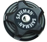 10-1016 Multifunktionslås Safeman