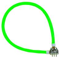 10-1010 Wirelås med kod  600mm