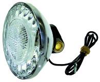 20-0851 Framlampa reflektor, rostfri